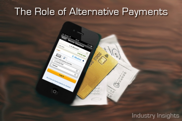 Cross-Border Alternative Payments