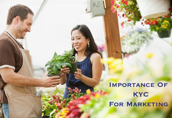 KYC Marketing