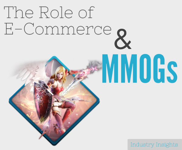 Role Ecommerce MMO