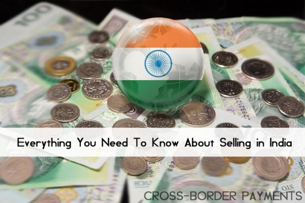 SellinginIndia