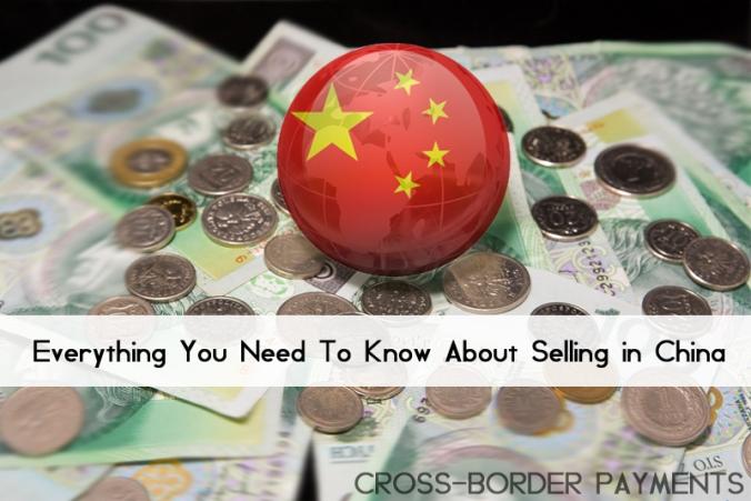 SellinginChina